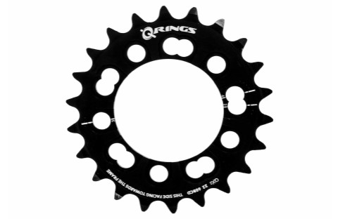 Rotor QX2 MTB inner Chainring with BCD 60mm