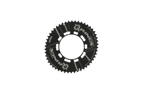 Rotor Aero Q Chainring with BCD 110mm