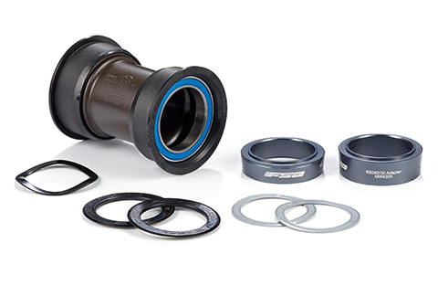 FSA MTB bottom bracket for PF30 68/73mm