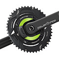 NGeco Gravel Rotor power2max-Edition Set