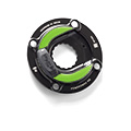 NGeco MTB e*thirteen Single Powermeter (boost)