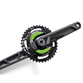 NGeco MTB Powermeter FSA Afterburner double-Set
