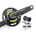 NGeco MTB FSA SL-K double set