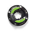 NGeco MTB Praxis single Powermeter (standard)