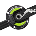 NGeco MTB Powermeter Rotor REX3 Double-Set