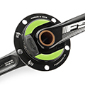 NGeco Road FSA Gossamer BB386EVO with crank set