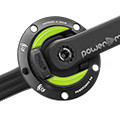 NGeco Road Rotor power2max-Edition Set