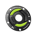NGeco Rotor ALDHU power meter Road