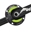 NG MTB Rotor REX3 single-Set (standard)