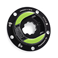 NG Road Rotor 3D24 power meter