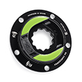 NG Road Rotor 3D+ power meter