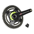Type S Campagnolo 2015 with crank set