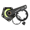 Type S Road FSA K-Force Light BB386EVO with crank set